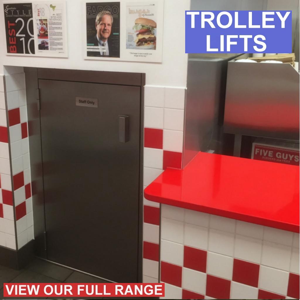 Trolley Lifts