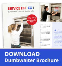 Download Dumbwaiter Brochure