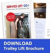 Download Trolley Lift Brochure