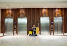Lift Cleaning – Should you clean your Dumb waiter?