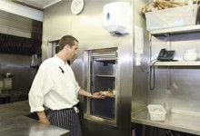 How much does a Dumbwaiter Lift cost?