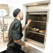 Dumbwaiter Lifts