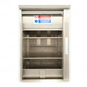 Second Hand Dumbwaiter Lifts