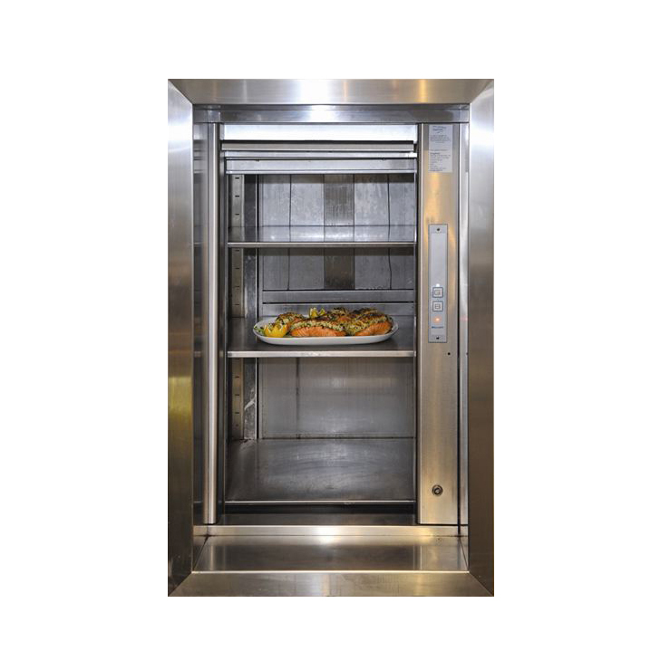 Microlift 50a service lifts for Stannah montascale prezzi