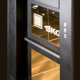 BKG Advantage Stock Dumbwaiter