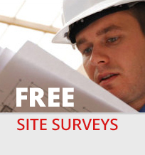 FREE Site Surveys