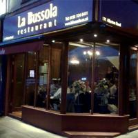 La Bussola, Liverpool